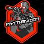 M4TTH3W007 (matthew)