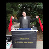 The Amazing Blind Magician