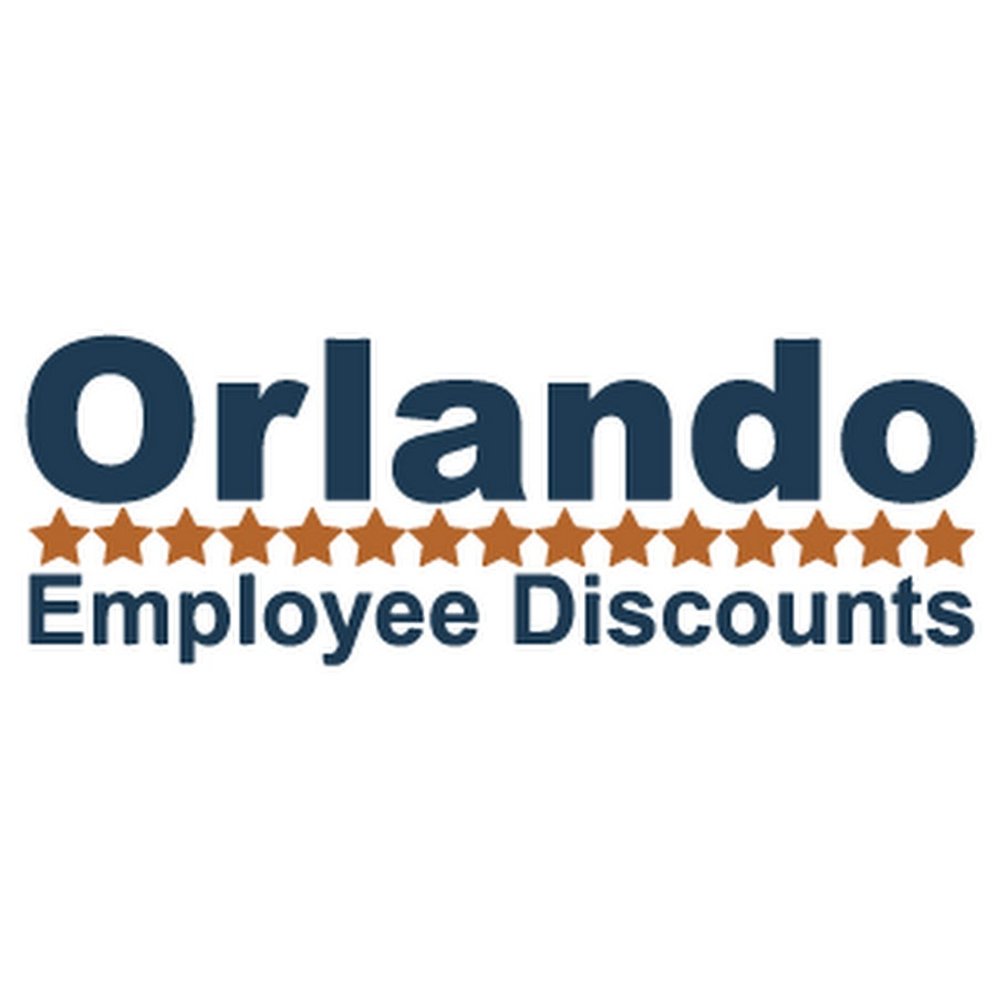 Orlando Employee Discounts - YouTube