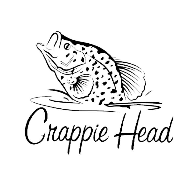 Crappie Head Tv