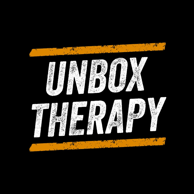 Unbox Therapy (unboxtherapy)