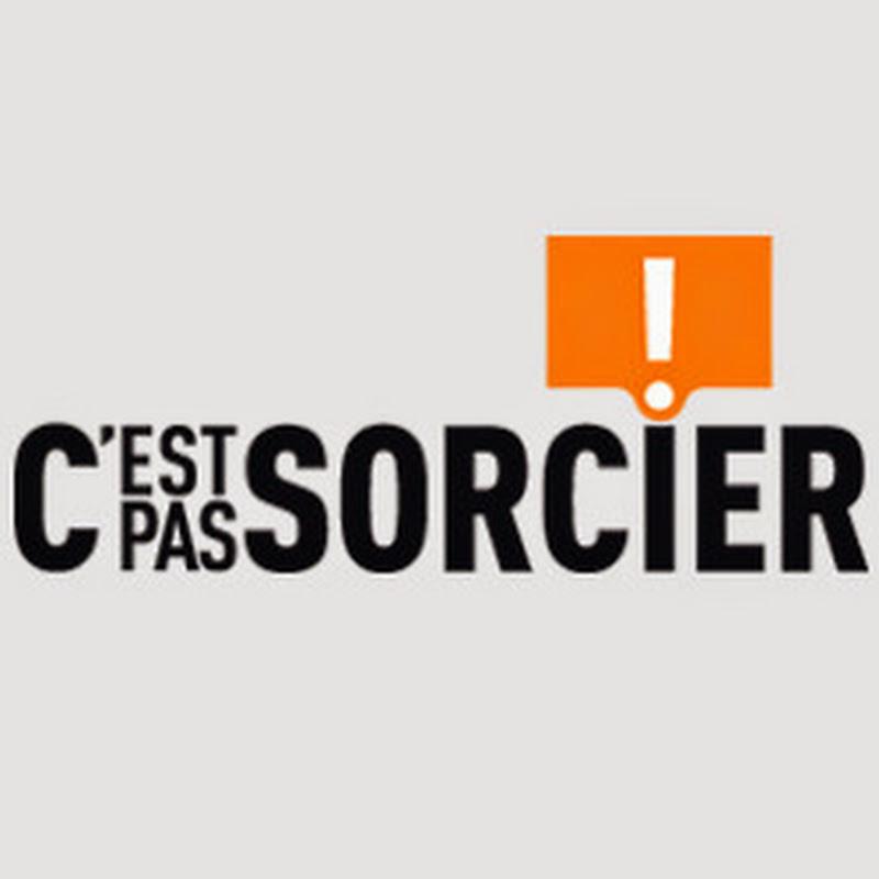 Cestpassorcierftv YouTube channel image