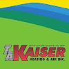 T.A. Kaiser Heating & Air, Inc.