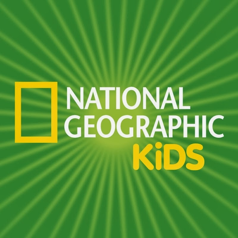Natgeokids YouTube channel image