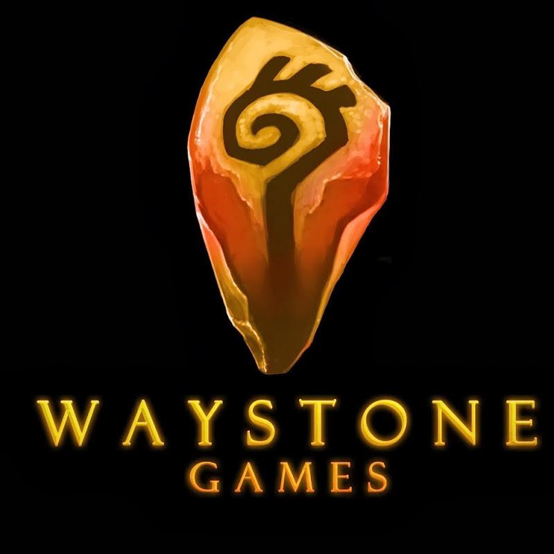 Waystonegames
