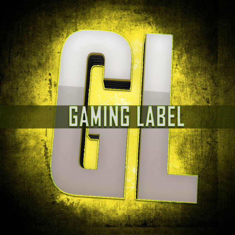 Gaminglabel YouTube channel image
