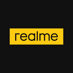 Realme YouTube channel avatar
