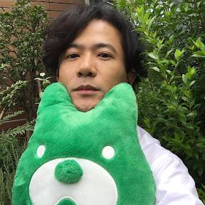 ユーチューバー吾郎チャンネル(YouTuber:稲垣吾郎)