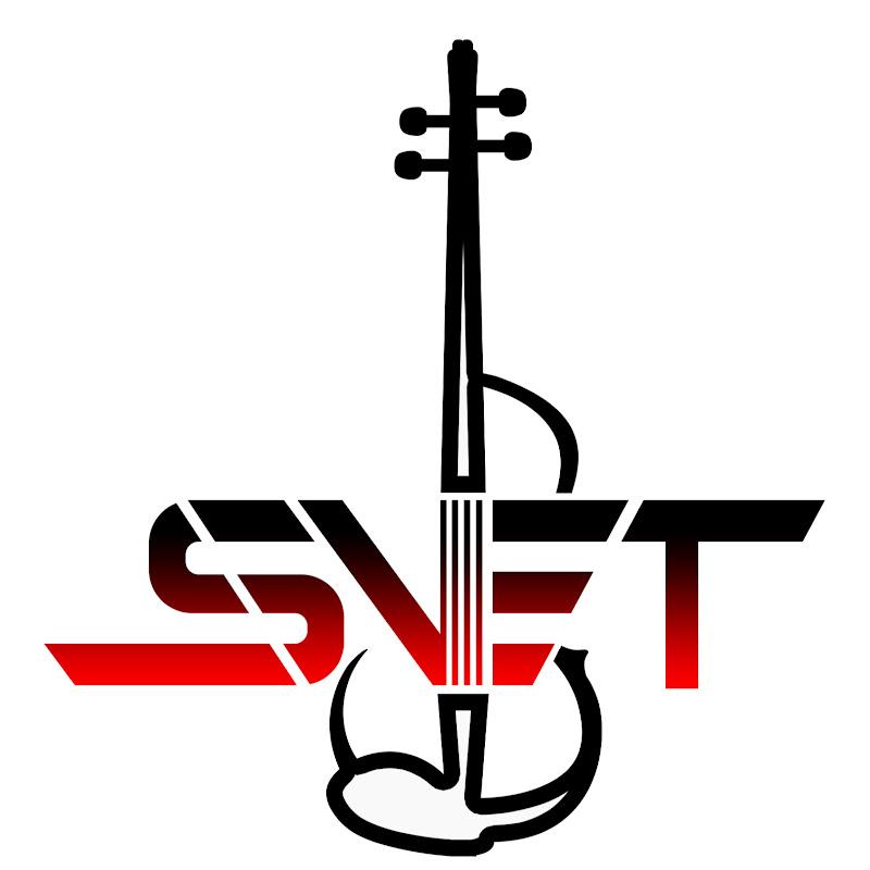 SVET Hip Hop Violinist