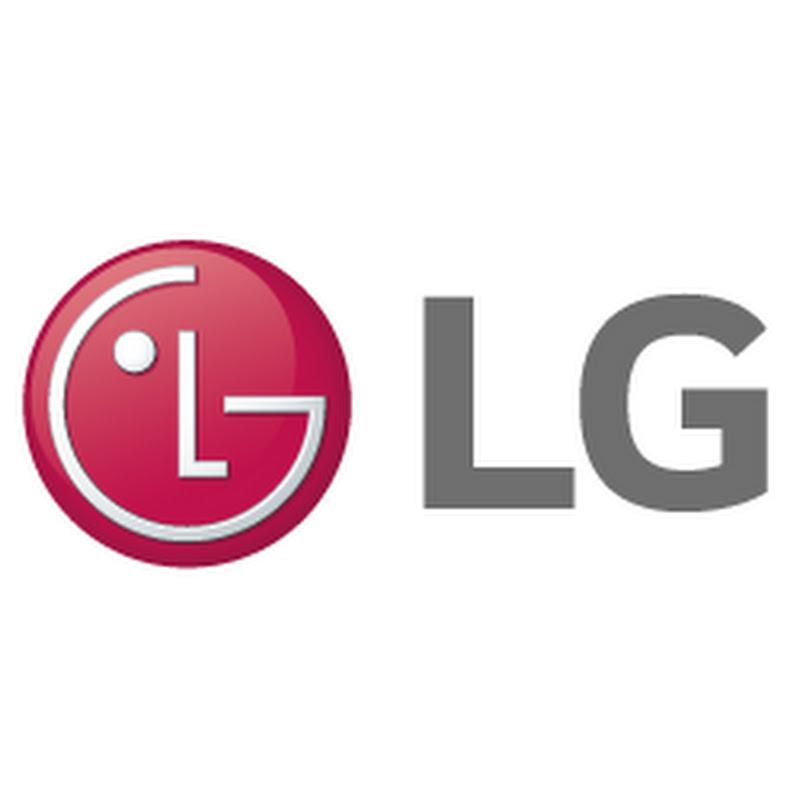 Lgindiachannel YouTube channel image