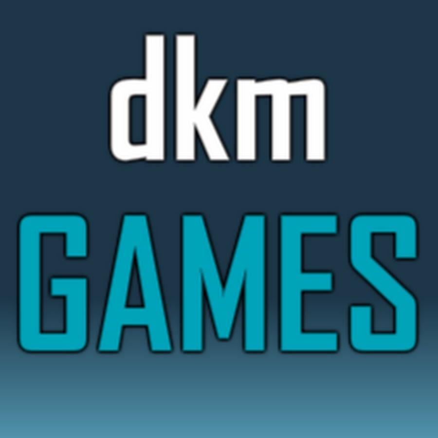 Dkmgames Youtube