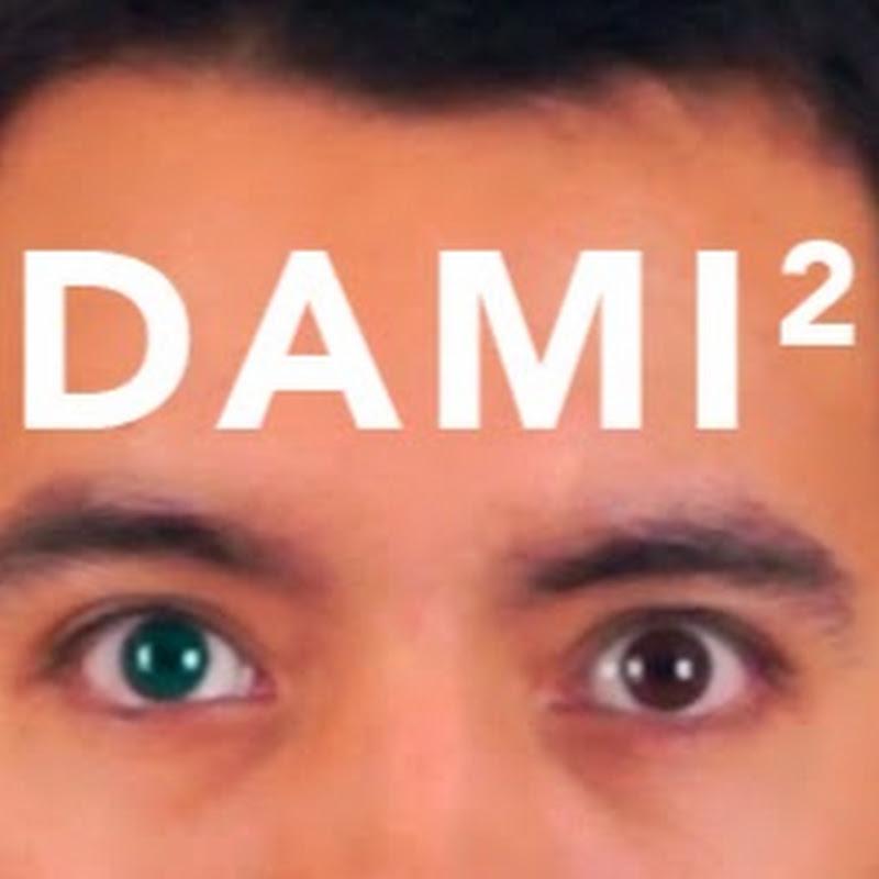 youtubeur Dami2