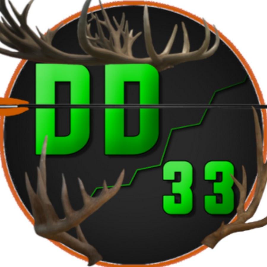 THE HUNTER DD33 - YouTube