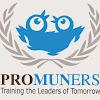 ProMUNers - בית הספר הרב-תחומי למנהיגות וניהול