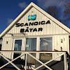 Scandica Båtförsäljaren i Ullared AB