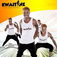 Kwaitone Dance Fitness with Somizi