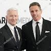 Anderson Cooper & Chris Cuomo
