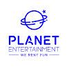 Planet Entertainment