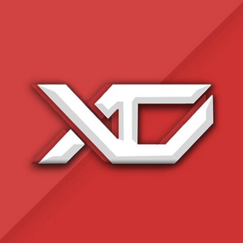 xSplayd (XDHD3Dstudios)