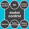 Unjo Motor Control