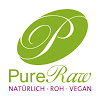 PureRaw natürlich roh vegan