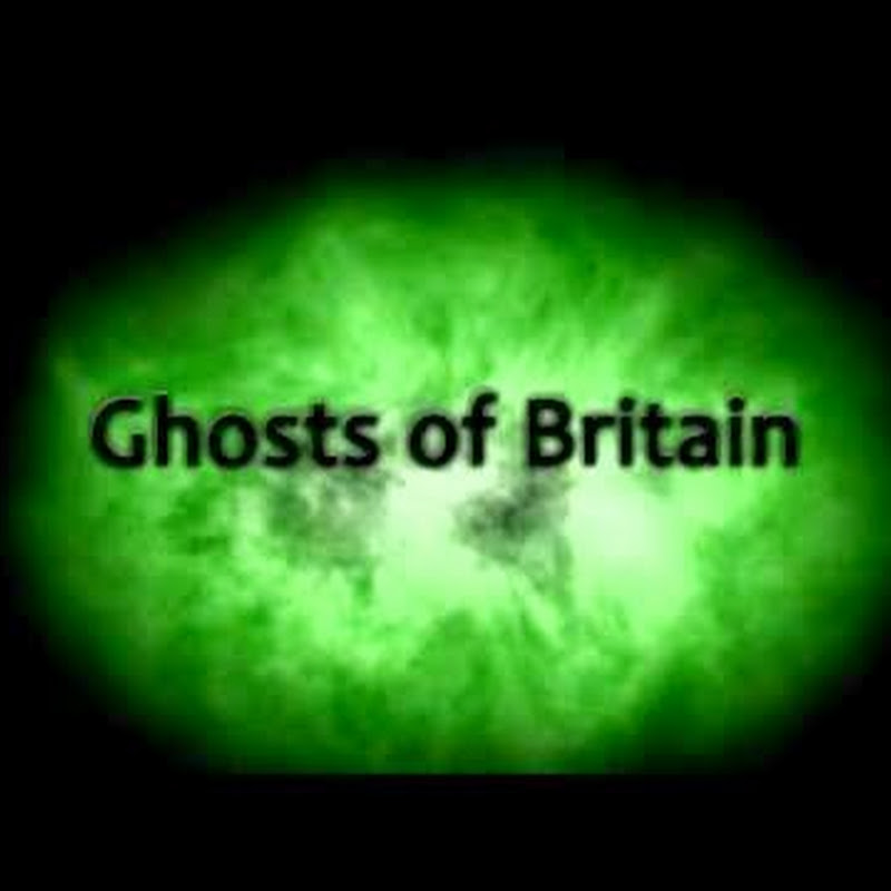 Ghostsofbritain