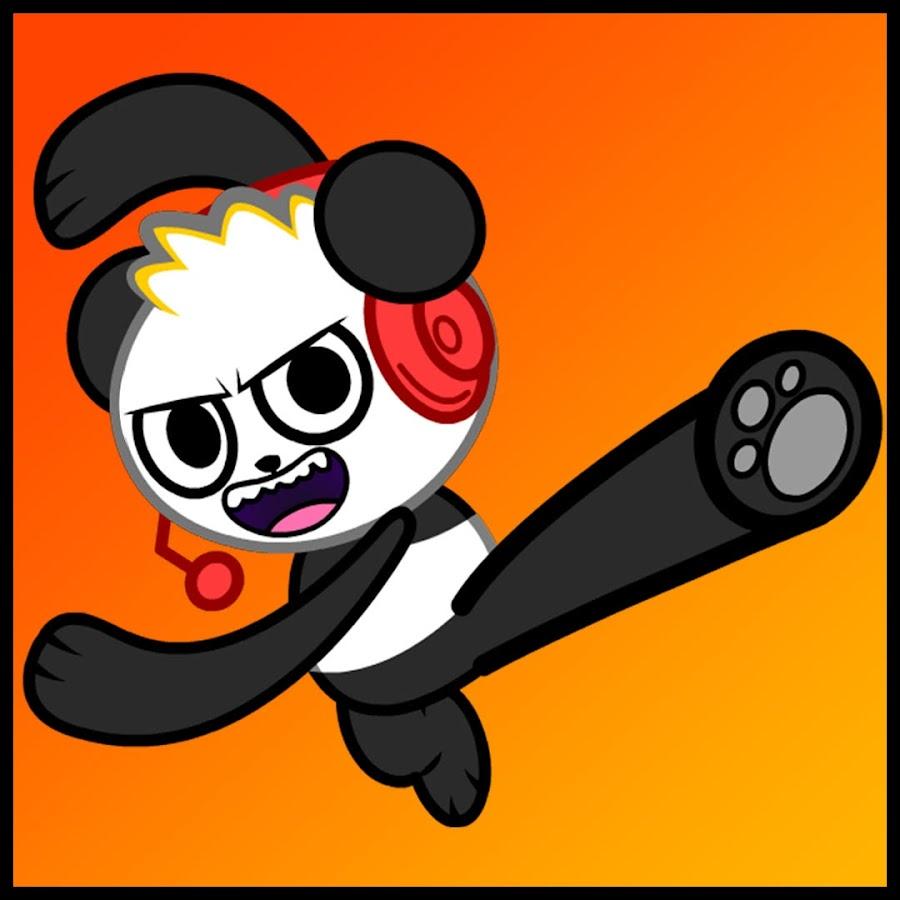 combo panda  youtube