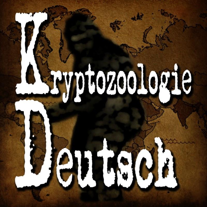Kryptozoologie Deutsch