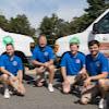 Five Step Carpet Care of Asheville
