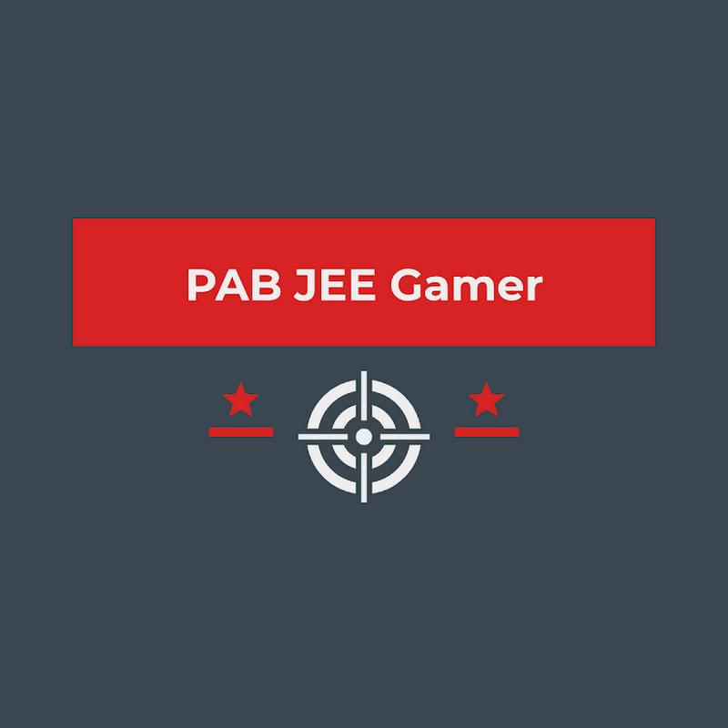 PAB JEE Gamer (pab-jee-gamer)