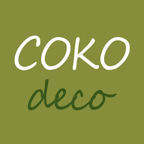 Coco deco 순위 페이지