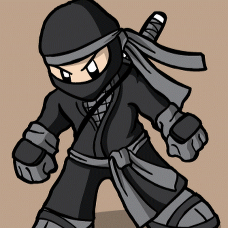 Gamster Ninjas (gamster-ninjas)