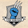 COMIC BOOK WARS
