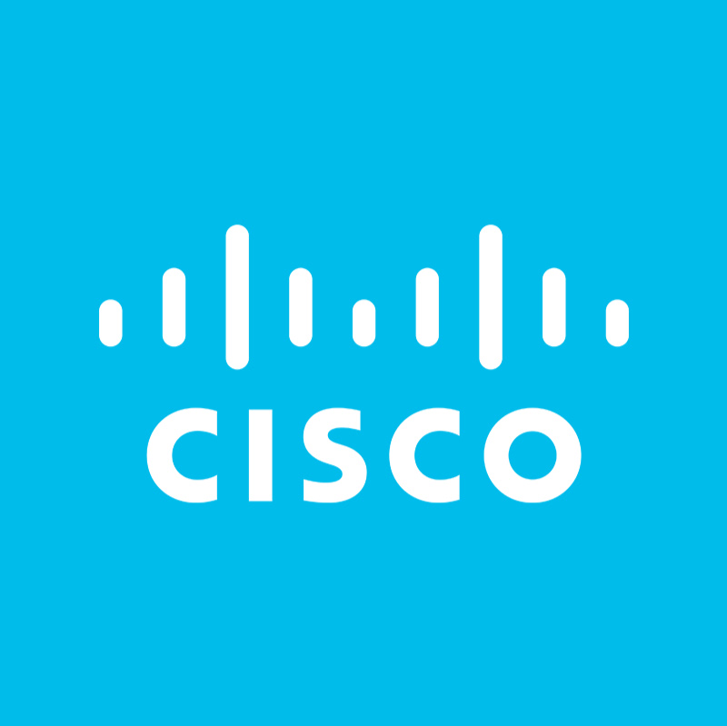Cisco YouTube channel image