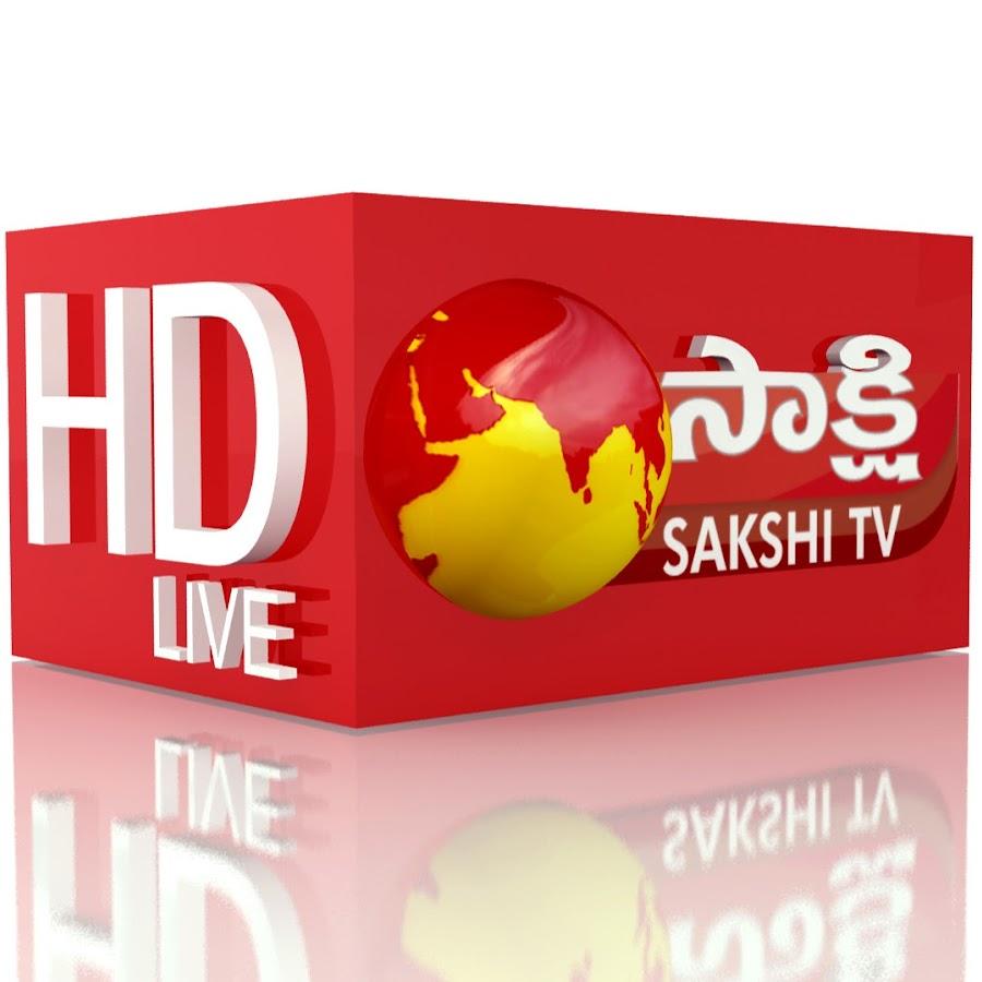 Sakshi TV Live - YouTube