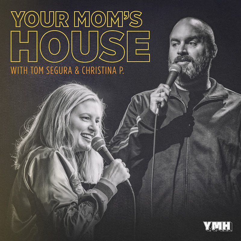 Yourmomshousepodcast
