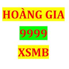 HOÀNG GIA 9999 LIVE