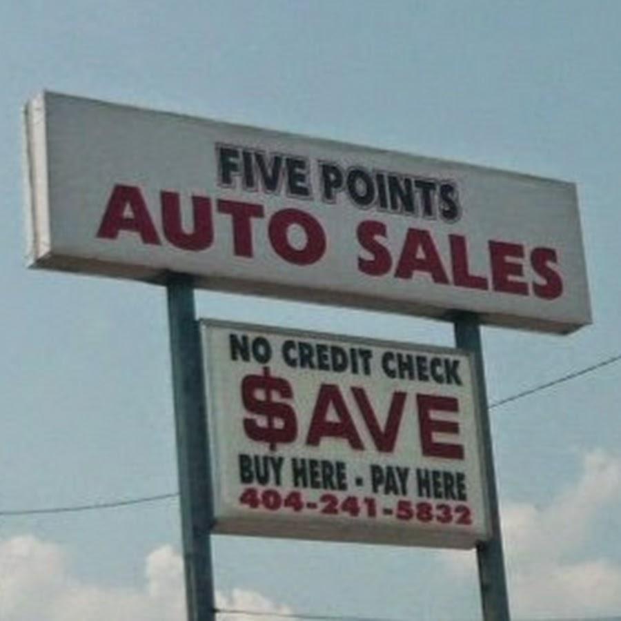 Five Points Auto Sales >> Five Points Auto Sales Youtube