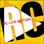 RC LIVE ACTION