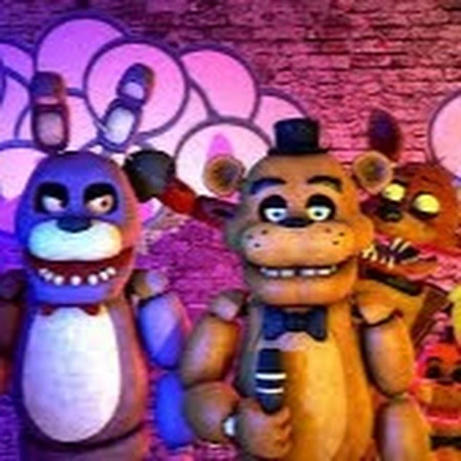 Freddy&Friends - YouTube