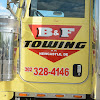 B&F Towing