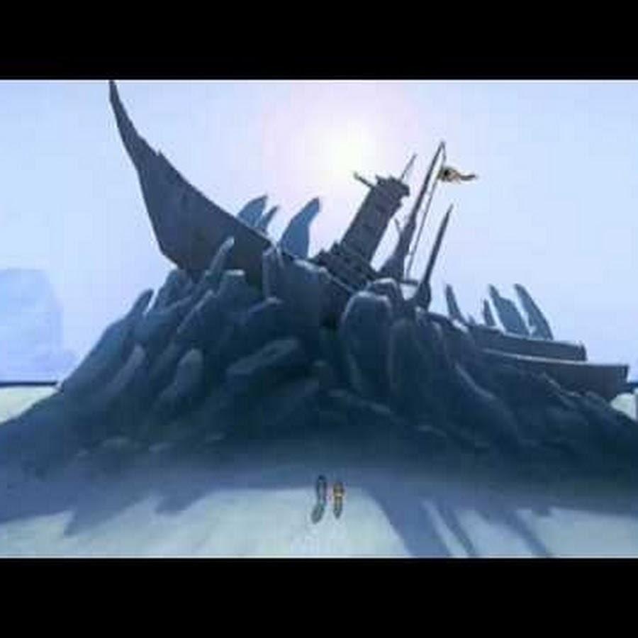 Real Movie Trailer Avatar 2: GinaGlocksenFan
