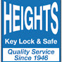 Heights Key Lock and Safe