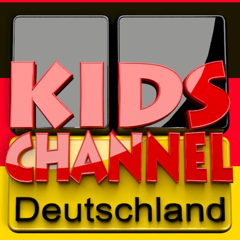 Kids Channel Deutschland – Deutsch Kinderlieder