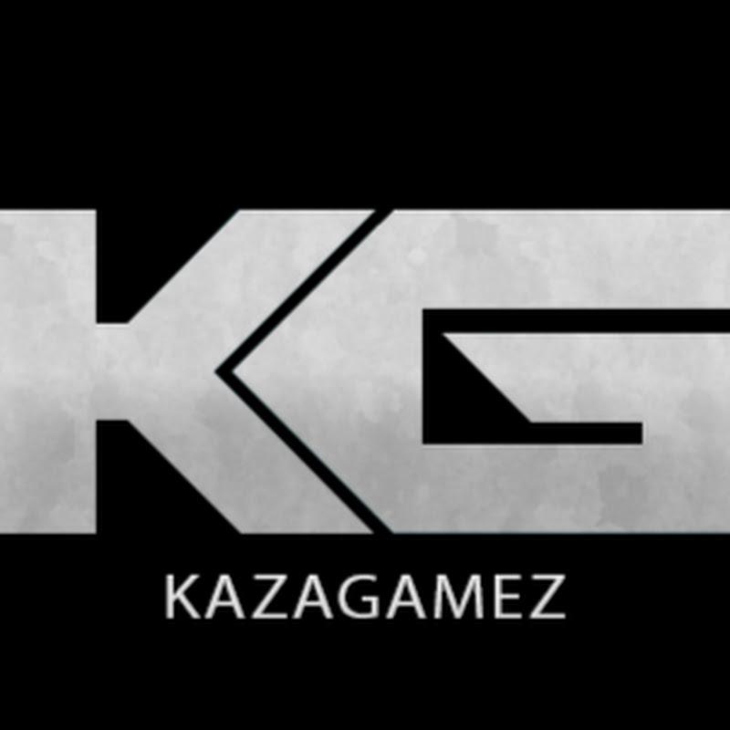 LoL LCS LCK LPL VODs KazaGamez (Kazawuna)