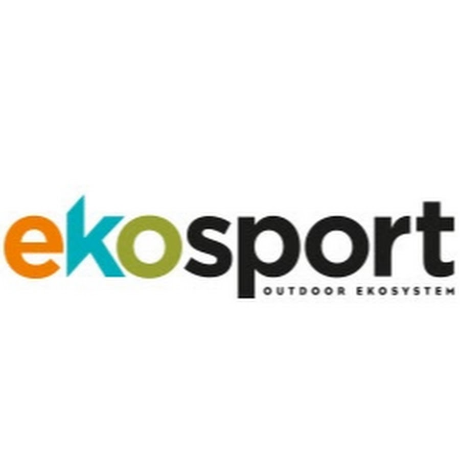 0c665fe3f0 Ekosport - YouTube