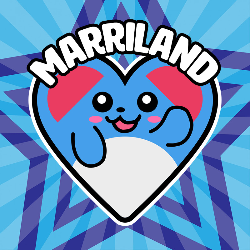 Marriland YouTube channel image