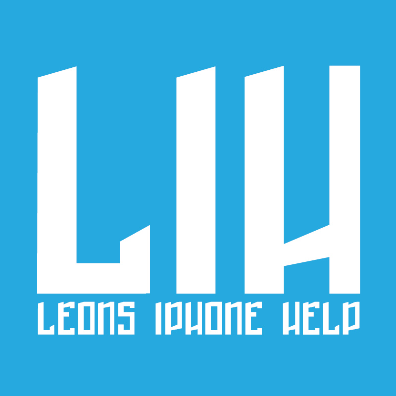 LeonsiPhoneHelp