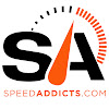 Speed Addicts