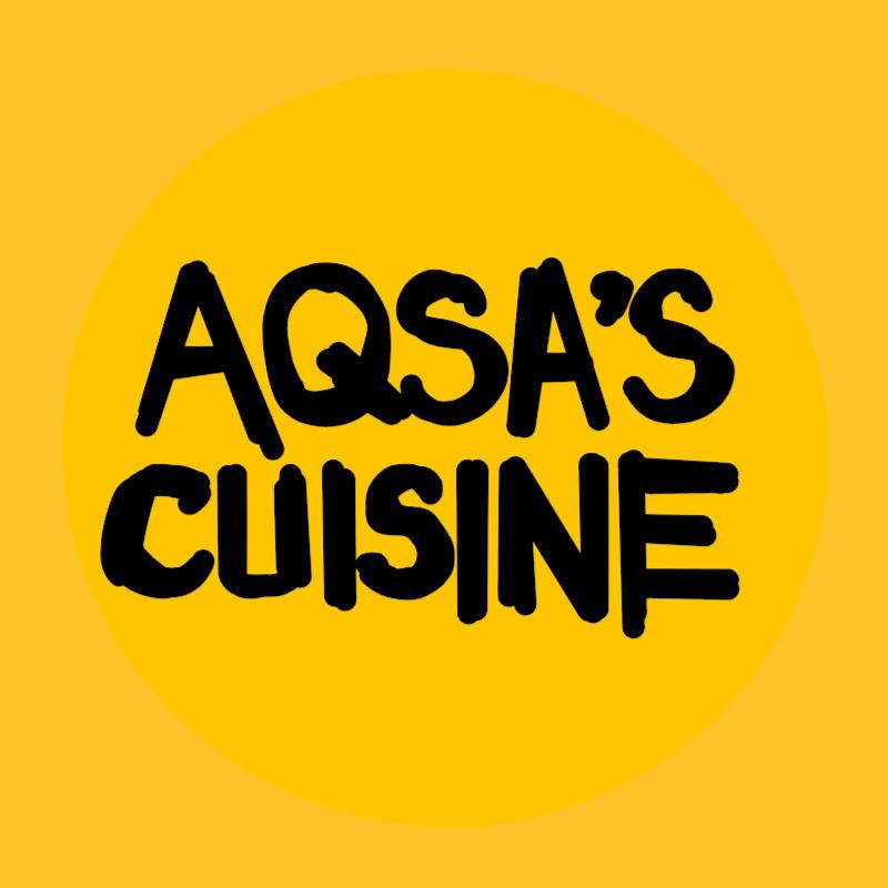Aqsa's Cuisine